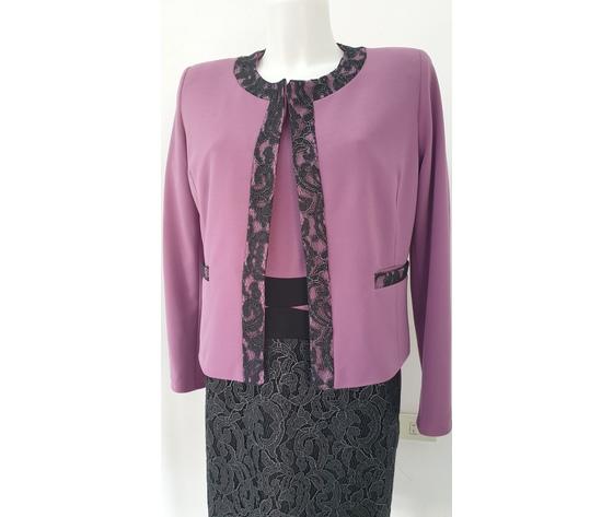 Vestito lizzy cipolla  518 4