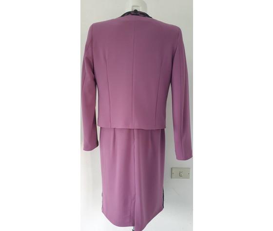 Vestito lizzy cipolla 518 5