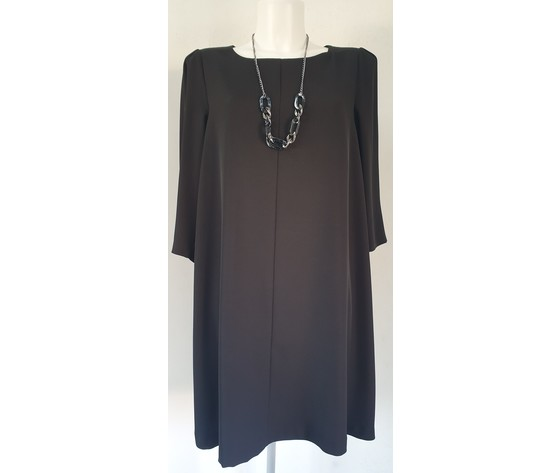 Vestito corsini nero252 1