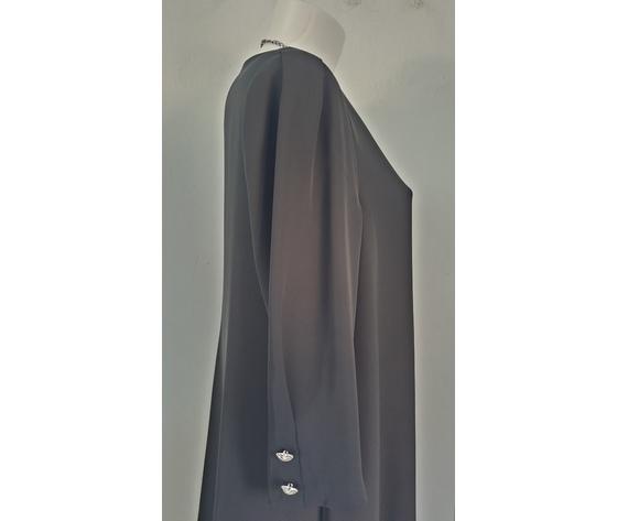 Vestito corsini nero252 2