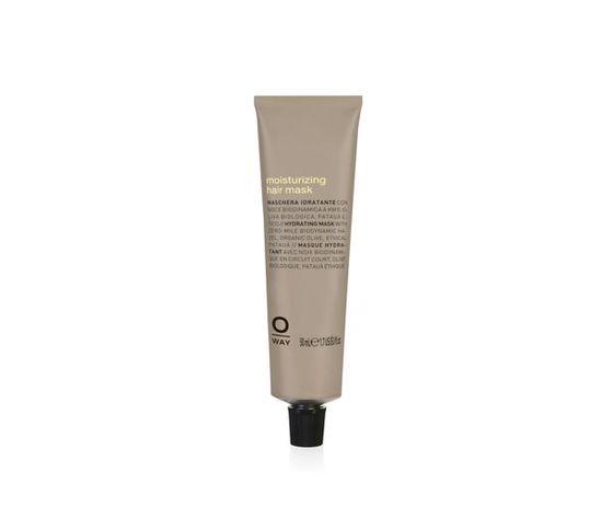 Moisturizing hair mask 50 ml