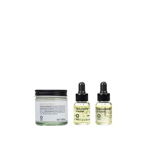 Oway Age better radiance face balm kit
