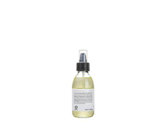 Glow luminous oil cleanser