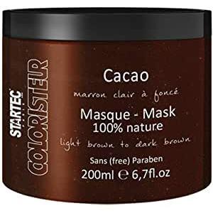 Maschera startec Cacao  200 ml