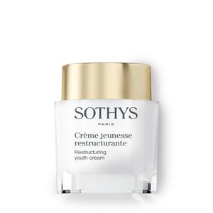 Sothys crème jeunesse restructurante