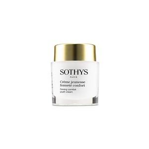 Sothys crème jeunesse fermeté confort