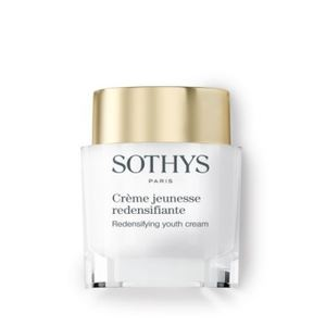 Sothys crème jeunesse redensifiante