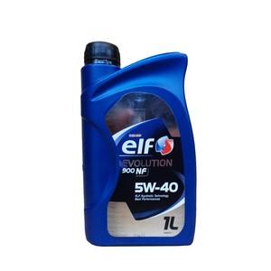 ELF 5W40 900NF