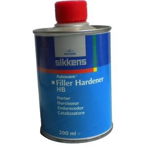 catalizzatore filler hb
