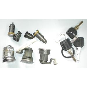 kit cilindri alfa 155