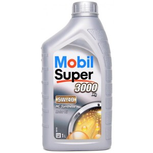 Mobil30005w40