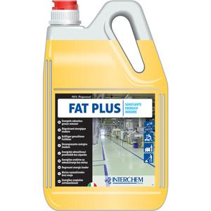 FAT PLUS SGRASSANTE ENERGICO INODORE 5,7 KG