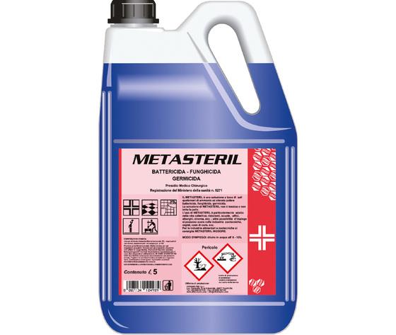 Metasteril tanica 5 kg