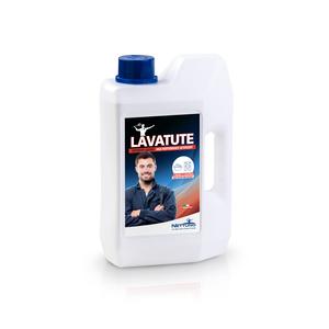 Il Lavatute - Detersivo liquido specifico per indumenti da lavoro - Tanica 3000ml