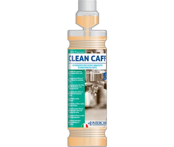 Clean caff flacone 1 litro