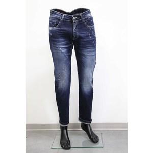 Jeans 5 tasche slim