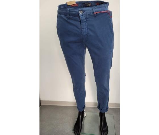 Pantalone indaco 3