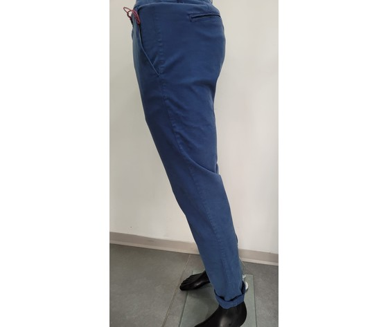 Pantalone indaco 2