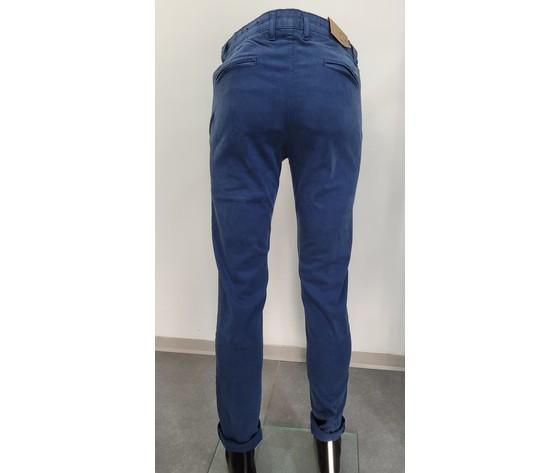 Pantalone indaco 1