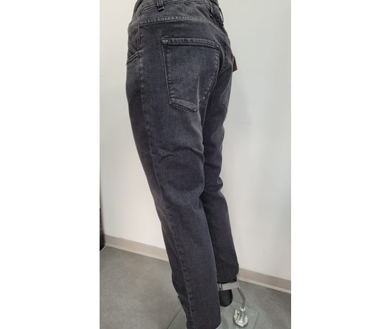 Jeans grigio 2