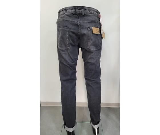 Jeans grigio 3