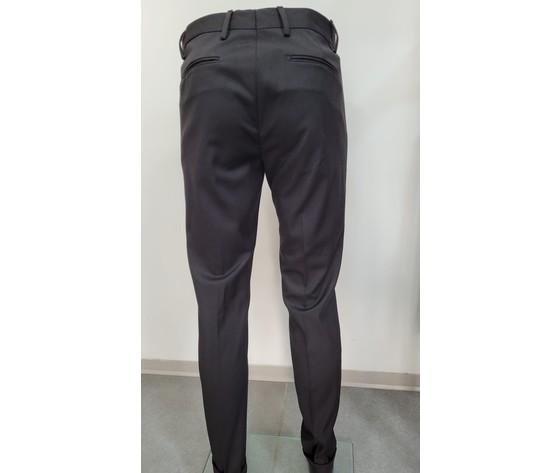 Pantalone nero classico 3