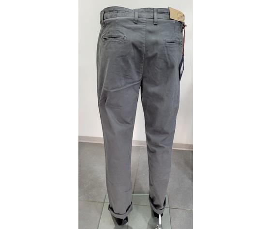Pantalone regular grigio 2