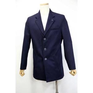 Cappotto tasca filo