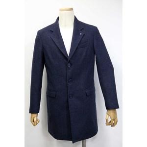 Cappotto tasca pattina