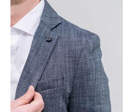 5 dettaglio giacca fant blu