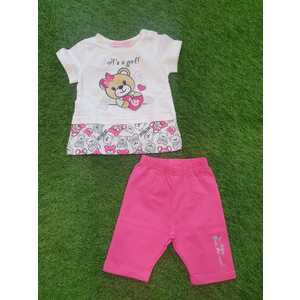 compl orsetto pink neo