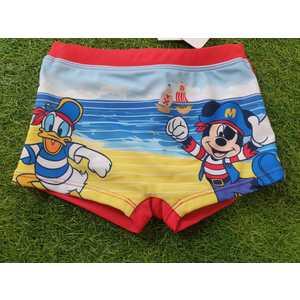 costume boxer Mickey