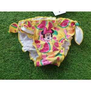 Costume Minnie  giallo