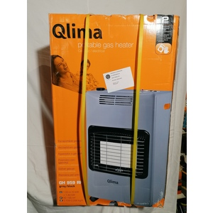 STUFA GAS GPL GH 959 RF VENTILATA