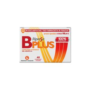 Ripresa BPlus Integratore