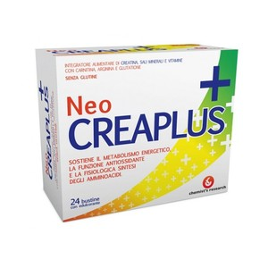 Neo Crea Plus