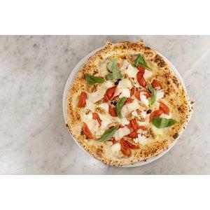 Pizza Monaco DOP