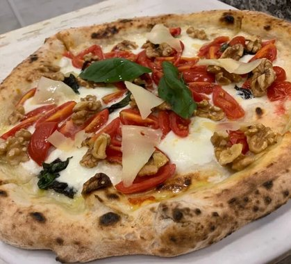 Pizzeria gourmet laspezia 30 2880w