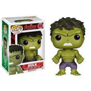 POP! - Marvel Avengers Hulk