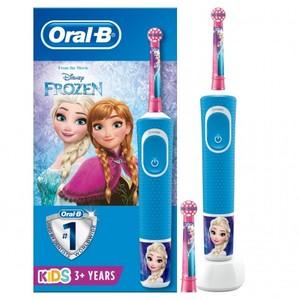 Oral-B® Kids Spazzolino Elettrico 1 Manico Frozen 3+