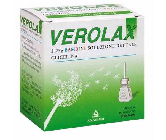 Verolax bambini