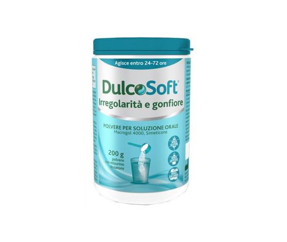 Dulcosoft polvere solubile irregolarita e gonfiore 200g