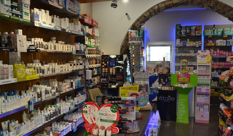 Foto farmacia picentino