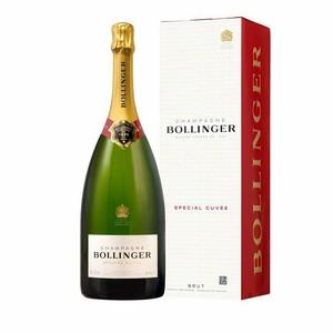 Bollinger Blanc