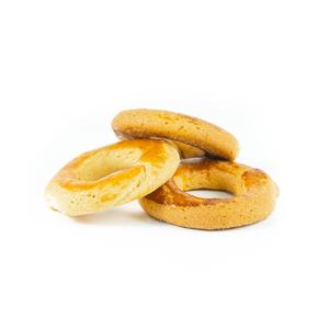 Ciambelline di Pasta Frolla