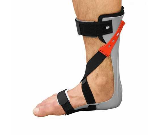 DYNA ANKLE - Ortesi dinamica di caviglia