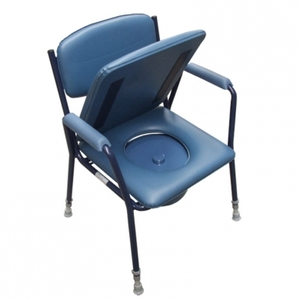 Sedia da comodo regolabile in altezza