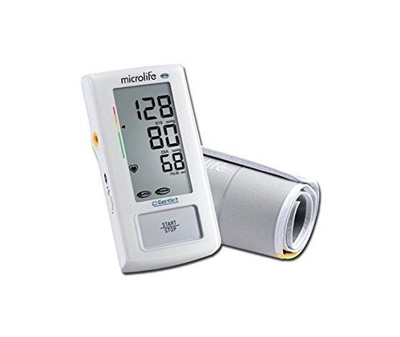 Misuratori di pressione automatici