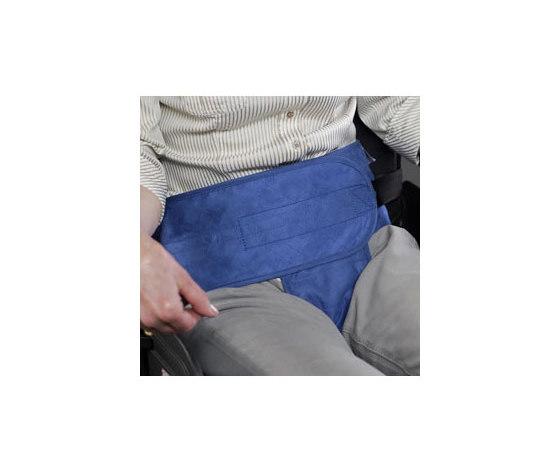 Cintura di immobilizzazione addominale con presa pelvica