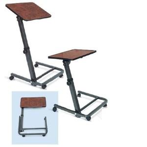 Tavolino servipranzo con ruote